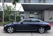 Bán xe Mercedes E250 đời 2017, màu xanh cavansite, chạy 39.000 km, còn xe giá 1 tỷ 869 tr tại Hà Nội