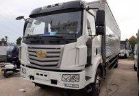 Xe tải FAW nhập khẩu, thùng dài trên 9.5 mét giá 990 triệu tại Bình Dương