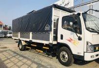 Xe tải 8 tấn ga cơ máy Hyundai thùng dài trên 6 mét giá 600 triệu tại Bình Dương
