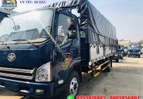 Xe tải 8T Hyundai Ga Cơ - Thùng dài 6.7 mét thùng rộng giá 180 triệu tại Bình Dương