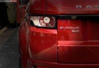 Bán xe LandRover Range Rover Evoque Dynamic năm sản xuất 2013, màu đỏ, xe nhập giá 1 tỷ 250 tr tại Hà Nội
