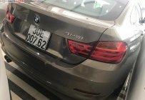 Bán BMW 4 Series đời 2015, màu nâu, nhập khẩu nguyên chiếc chính chủ giá 1 tỷ 190 tr tại Hà Nội