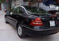 Bán Mercedes C class đời 2003, nhập khẩu, giá tốt giá 160 triệu tại Thái Bình