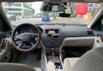 Bán Mercedes  C250 năm sản xuất 2009, giá chỉ 410 triệu giá 410 triệu tại Tp.HCM