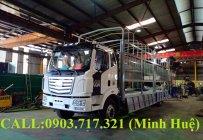 Xe tải chở được 4 chiếc xe ô tô con - FAW 6T1 giá tốt nhất thị trường  giá 999 triệu tại Tp.HCM