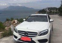 Bán xe cũ Mercedes C300 AMG năm 2017, xe nhập giá 1 tỷ 390 tr tại Tiền Giang