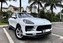 Cần bán Porsche Macan năm sản xuất 2019, màu trắng, nhập khẩu giá 3 tỷ 450 tr tại Hà Nội