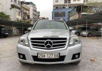 Bán Mercedes GLK 300 đời 2010, màu bạc, xe nhập, giá 565tr giá 565 triệu tại Hà Nội