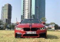 Cần bán lại xe BMW 3 Series 320i đời 2013, màu đỏ, nhập khẩu nguyên chiếc, 779tr giá 779 triệu tại Tp.HCM