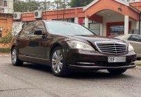 Bán xe Mercedes S400 năm sản xuất 2010, nhập khẩu nguyên chiếc xe gia đình giá 980 triệu tại Hà Nội
