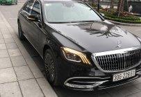 CC bán Mercedes S400, đen/kem, độ maybach, biển đẹp, máy êm giá 2 tỷ 486 tr tại Hà Nội