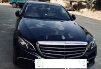 Bán ô tô Mercedes E200 đời 2017, màu đen xe gia đình giá 1 tỷ 600 tr tại Vĩnh Phúc