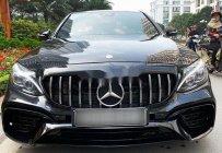 Cần bán xe Mercedes C250 AMG 2015 giá 1 tỷ 167 tr tại Hà Nội