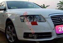 Bán Audi A6 2011, màu trắng, nhập khẩu nguyên chiếc giá 618 triệu tại Bắc Giang