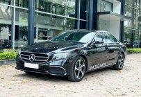 Bán Mercedes E200 Sport đời 2020, màu đen giá 2 tỷ 259 tr tại Hà Nội