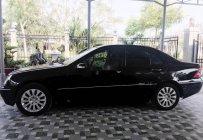 Bán xe Mercedes năm sản xuất 2001, màu đen xe gia đình, giá 168tr giá 168 triệu tại Tiền Giang