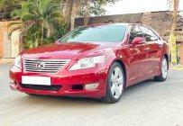 Bán xe Lexus LS 460 đời 2011, nhập khẩu nguyên chiếc giá 1 tỷ 488 tr tại Cần Thơ