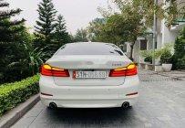 Bán ô tô BMW 5 Series 520i đời 2019, màu trắng, nhập khẩu giá 1 tỷ 999 tr tại Hà Nội
