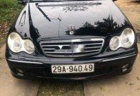 Cần bán Mercedes C280 đời 2005, xe nhập, 235tr giá 235 triệu tại Hà Nội