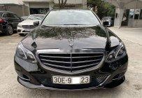 Cần bán xe Mercedes E200 đời 2015 chính chủ giá 1 tỷ 99 tr tại Hà Nội