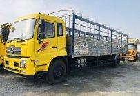 Dongfeng 9 tấn thùng dài 9.5 mét, nhập khẩu nguyên chiếc giá 940 triệu tại Bình Dương