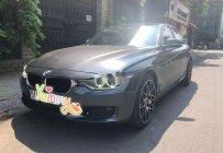 Bán ô tô BMW 3 Series 320i đời 2013, màu xám, xe nhập giá 719 triệu tại Tp.HCM