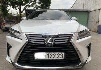 Bán ô tô Lexus RX350 đời 2018, màu trắng, nhập khẩu nguyên chiếc như mới giá 3 tỷ 600 tr tại Thái Bình