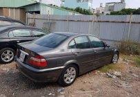 Bán BMW 3 Series 318i năm sản xuất 2002, màu xám, nhập khẩu giá 195 triệu tại Tp.HCM