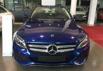 Cần bán nhanh Mercedes-Benz C200, đời 2016, giá mềm, giao xe nhanh tận nhà, hỗ trợ mua xe trả góp giá 1 tỷ 119 tr tại Hà Nội