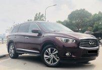 Cần bán nhanh chiếc xe  Infiniti Q60 năm sản xuất 2014, nhập khẩu, gia cạnh tranh, giao xe nhanh giá 1 tỷ 350 tr tại Hà Nội