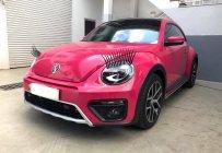Volkswagen New Beetle Dune xe Đức, nhập khẩu 2.0 Turbo mạnh mẽ thiết kế coupe 2 cửa giá 1 tỷ 499 tr tại Tp.HCM