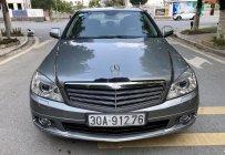 Cần bán Mercedes C200 sản xuất năm 2007, giá rất tốt giá 355 triệu tại Hà Nội