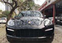 Cần bán xe Porsche Cayenne năm 2013, màu đen, xe nhập giá 2 tỷ 250 tr tại Hà Nội
