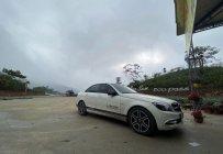 Cần bán xe Mercedes C200 đời 2010, xe ít đi, bảo dưỡng rất kỹ giá 525 triệu tại Tp.HCM