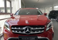 Cần bán xe Mercedes 2019, màu đỏ, nhập khẩu giá 1 tỷ 619 tr tại Tp.HCM