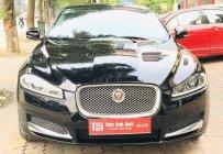 Bán Jaguar XF sản xuất 2015, màu đen, nhập khẩu  giá 1 tỷ 360 tr tại Hà Nội