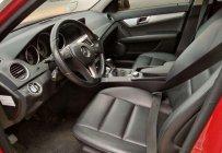 Bán Mercedes C200 năm 2012, màu đỏ, nhập khẩu xe gia đình giá 545 triệu tại BR-Vũng Tàu