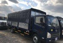 Bán xe tải faw 8 tấn động cơ hyundai nhập thùng 6m3|Trả trước 160 triệu nhận xe giá 500 triệu tại Bình Dương