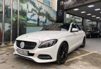 Bán xe Mercedes C200 đời 2015, 989 triệu giá 989 triệu tại Hà Nội