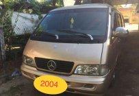 Cần bán xe Mercedes đời 2004, nhập khẩu giá cạnh tranh giá 76 triệu tại Bình Thuận