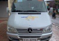 Bán ô tô Mercedes Sprinter 2010, màu bạc, xe nhập, giá chỉ 325 triệu giá 325 triệu tại Đắk Lắk