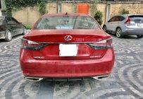 Bán Lexus GS sản xuất năm 2016, màu đỏ, xe nhập giá 2 tỷ 50 tr tại Hà Nội