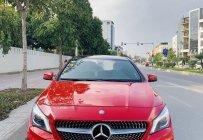 Cần bán xe Mercedes CLA250 4MATIC đời 2015, màu đỏ, xe nhập chính chủ giá cạnh tranh giá 969 triệu tại Hà Nội