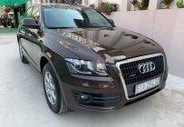 Cần bán Audi Q5 sản xuất năm 2011, màu nâu, nhập khẩu giá 690 triệu tại Tp.HCM