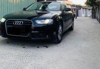 Cần bán lại xe Audi A4 năm 2013, màu đen, 730tr giá 730 triệu tại Đồng Nai