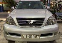 Bán Lexus GX 470 năm 2008, xe nhập giá 1 tỷ 180 tr tại Tp.HCM