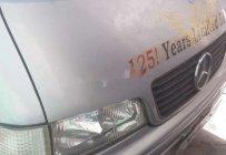 Cần bán gấp Mercedes MB năm sản xuất 2004, màu bạc, hạ tải 6 chỗ giá 85 triệu tại Bình Thuận