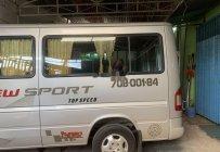 Bán Mercedes sản xuất năm 2011, màu bạc, giá 450tr giá 450 triệu tại Tây Ninh