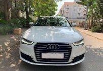 Bán Audi A6 đời 2016, màu trắng xe gia đình giá 1 tỷ 380 tr tại Tp.HCM