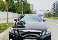 Bán Mercedes E250 sản xuất 2010, màu đen, 619 triệu giá 619 triệu tại Hà Nội